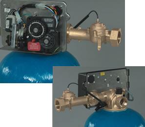 供应FLECK2850控制阀配件维修FLECK控制器批发