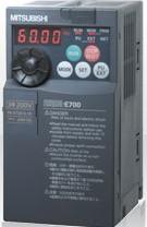 供应中山变频器 三菱变频器三菱变频器D740-3.7K