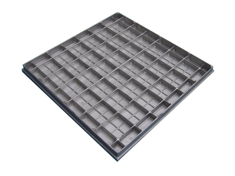 供应铝质防静电地板图片