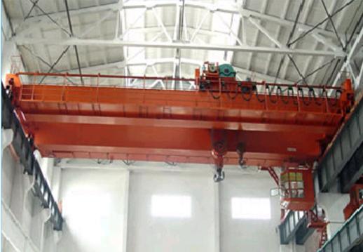 供应QD型5-600吨桥式起重机 QD型桥式起重机批发