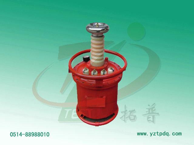 供应充气式试验变压器