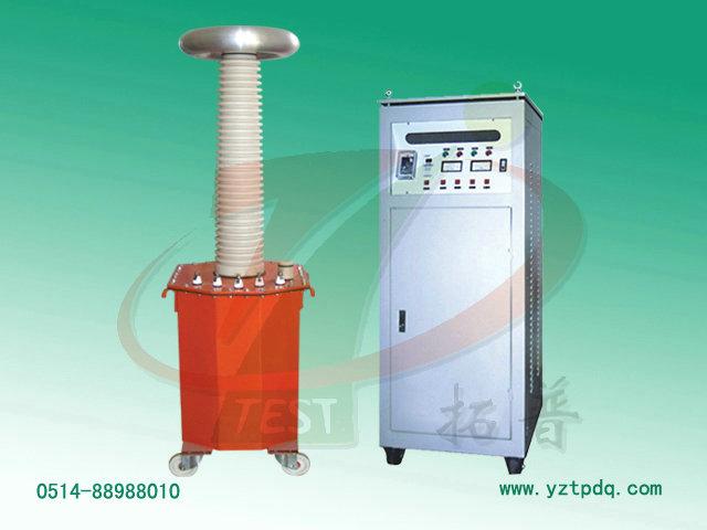 供应交流耐压试验机别称试验变压器
