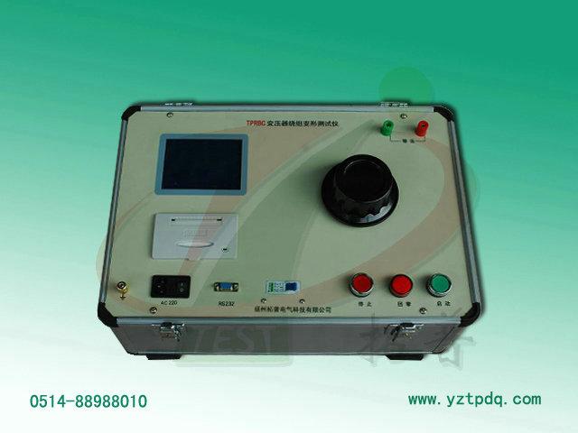 供应变压器绕组变形测试仪