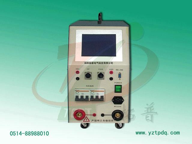 供应蓄电池恒流放电测试仪