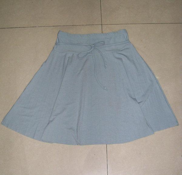 丹东半身裙百褶裙图片