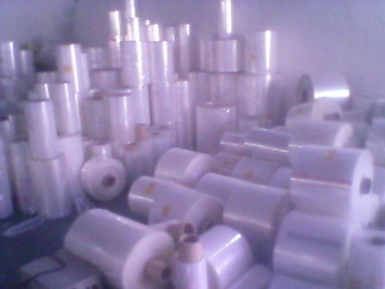供应 上海塑料袋生产厂家 PE袋 OPP袋 PVC袋