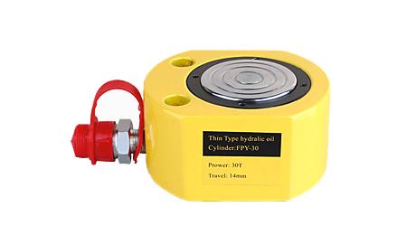 供应超薄型液压千斤顶RMC-301