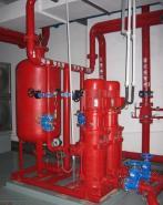 XBD气压罐消防稳压成套设备图片