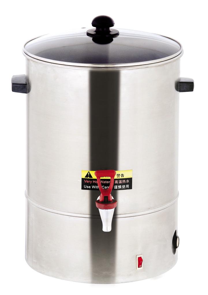 开水桶_开水桶供货商_供应不锈钢电热开水桶