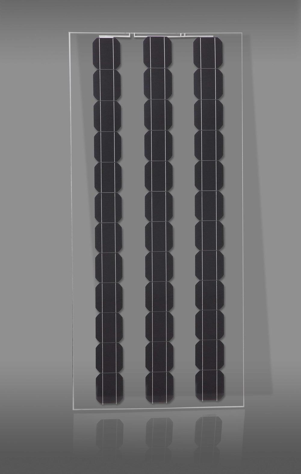 供应单晶硅多晶硅太阳能电池板图片