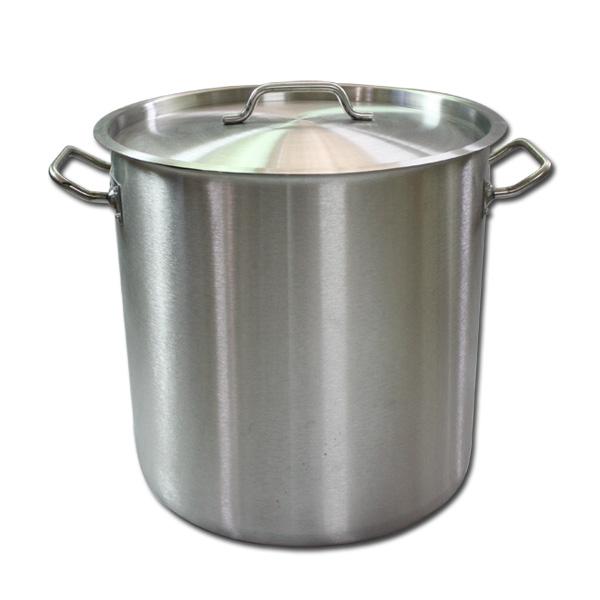 生产各类规格的不锈钢复合底汤桶