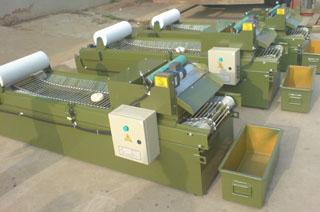 供应纸带过滤组合系统-纸带过滤系统