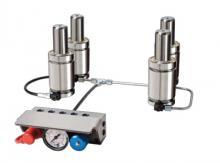 供应PASCAL氮气弹簧