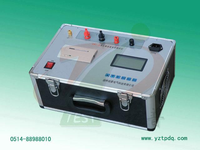 供应变压器直流电阻测试仪种类