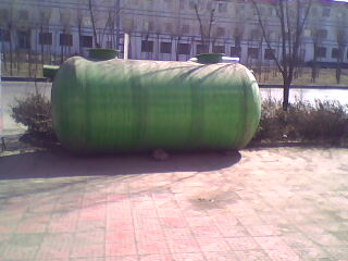 供应北京玻璃钢化粪池厂家直销图片