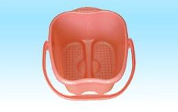 供应涂料桶模具地拖桶模具包装桶模