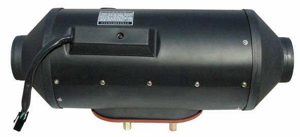 供应FJH型空气加热器