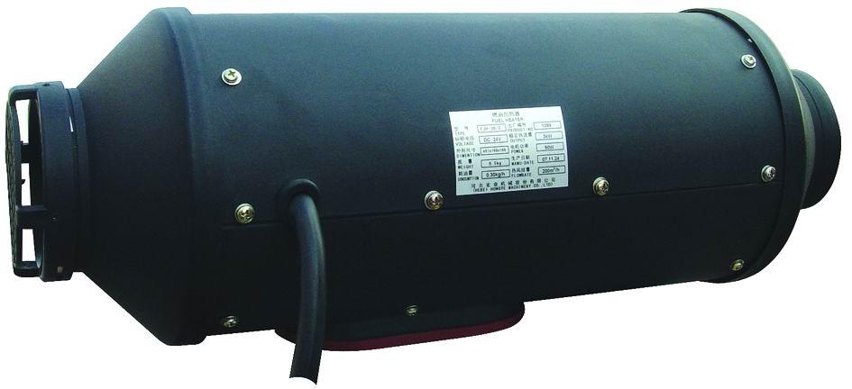 供应FJH系列空气加热器