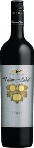 禾富酒园白金牌设拉子干红葡萄酒,禾富白金牌设拉子干红葡萄酒750
