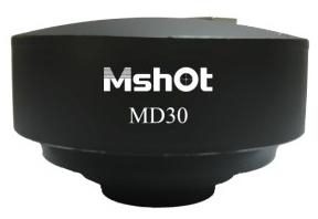 供应高清晰度数码显微镜摄像头MD30