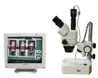 供应MSHOT数码体视显微镜ME61