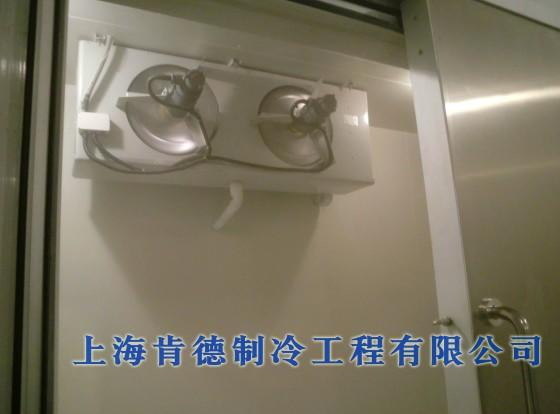 供应盘管冷库冻肉冷库上海冷库安装批发