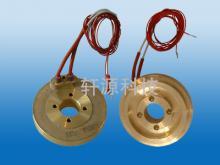 铸铜电热器、电热盘,电加热器,厂家直销,轩源科技。