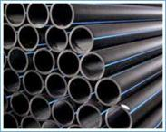大量供应HDPE管图片