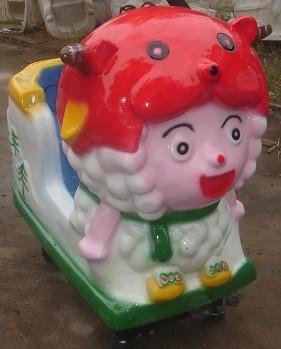 供应郑州喜羊羊电动摇摆机
