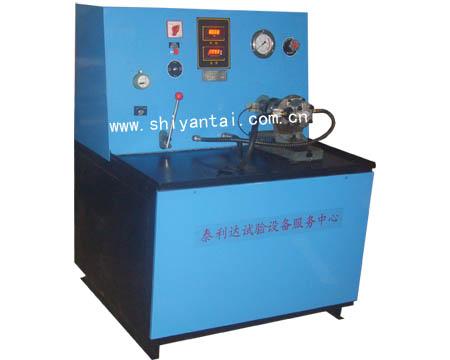 山东助力泵齿轮泵试验台厂家|山东助力泵齿轮泵试验台供货商