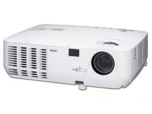 NECNP110+投影机图片