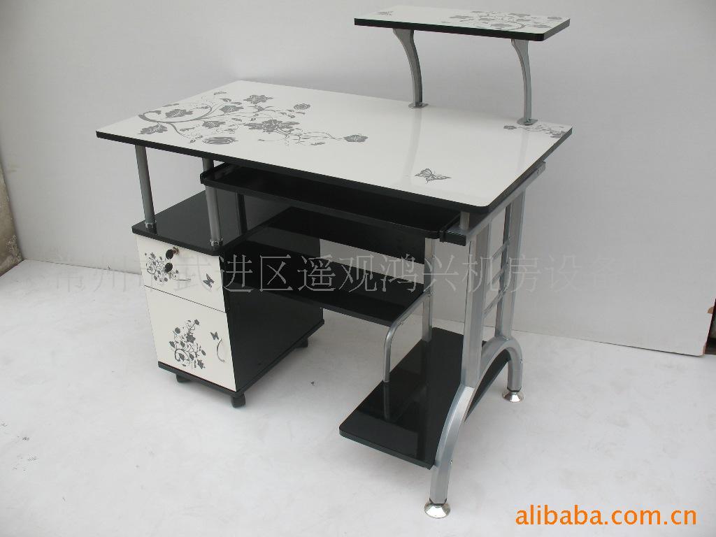 新款电脑桌hx-6002批发价格