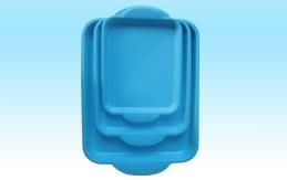 供应托盘模具食品盒模具保鲜盒模具