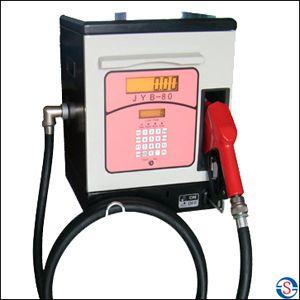 JYB-80电子式微型加油机图片/JYB-80电子式微型加油机样板图