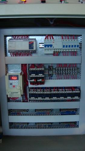 配电柜_配电柜供货商_供应隧道式配电柜