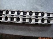 双排滚子链条图片