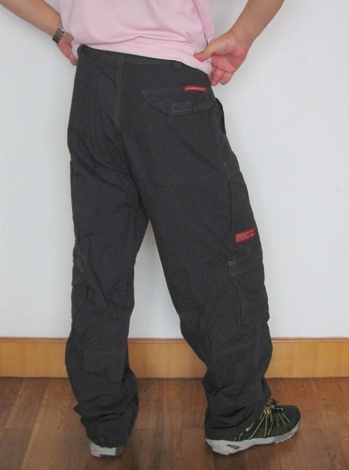 库存尾单AF及其他品牌休闲多袋裤