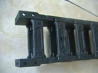 供应加强型工程拖链,桥式拖链,机床附件