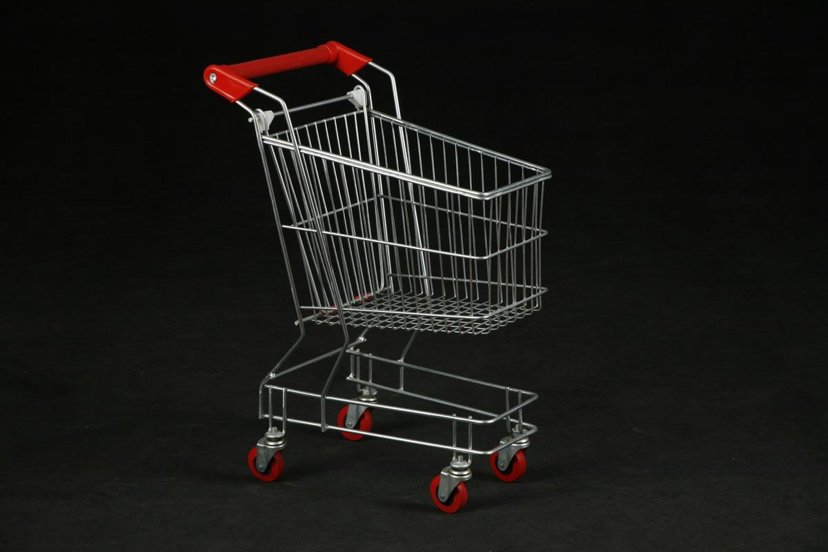 超市购物车超市手推车儿童购物