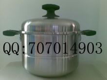 供应不锈钢新品蒸锅供应