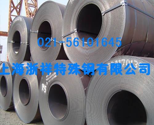 供应09CuP集装箱钢耐候钢批发