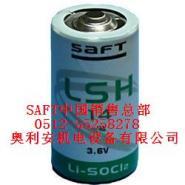SAFT电池LSH14图片