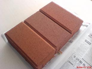 鸿乐牌舒布洛克砖面包砖荷兰砖图片
