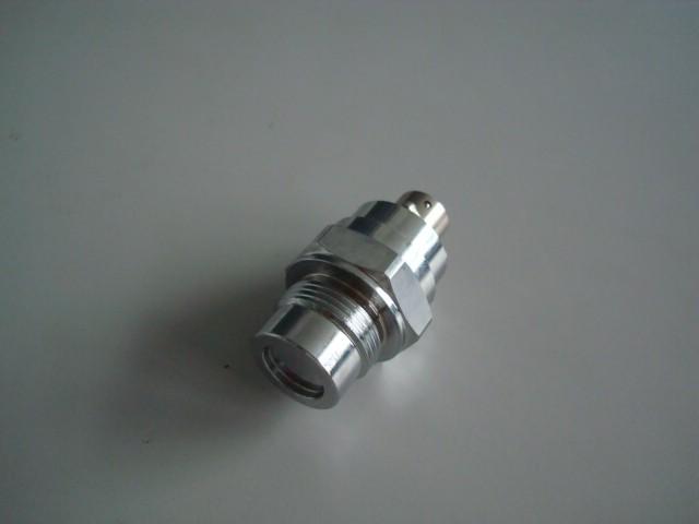 应变式平膜片压力传感器