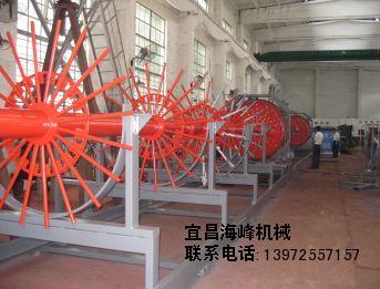 宜昌海天供应钢筋笼图片