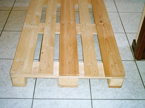 生产供应上海木托盘