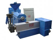 供应塑料机械废旧塑料造粒机