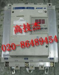 北京施耐德软启动器维修图片
