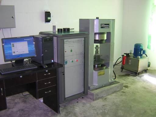 供应岩石压力试验机
