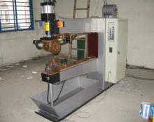 供应交流滚焊机